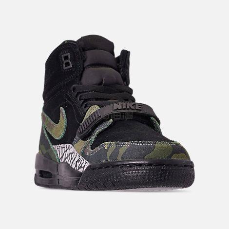 Air Jordan 乔丹 Legacy 312 大童款篮球鞋 (约447元) - 海淘优惠海淘折扣|55海淘网