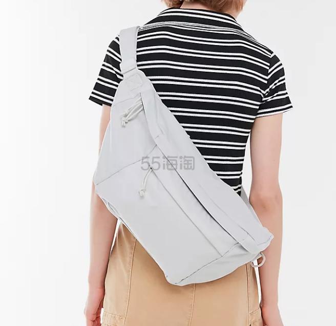 Nike 耐克 Tech Sling Bag 单肩背包 (约241元) - 海淘优惠海淘折扣|55海淘网