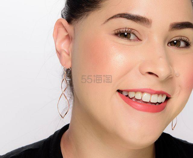 Shiseido 资生堂 混合腮红高光粉 Solar Haze £20.8(约179元) - 海淘优惠海淘折扣|55海淘网