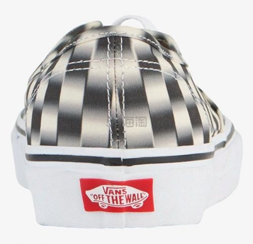 【最低额外7.5折】Vans 万斯 Authentic 男子棋盘格板鞋 .49(约258元) - 海淘优惠海淘折扣|55海淘网