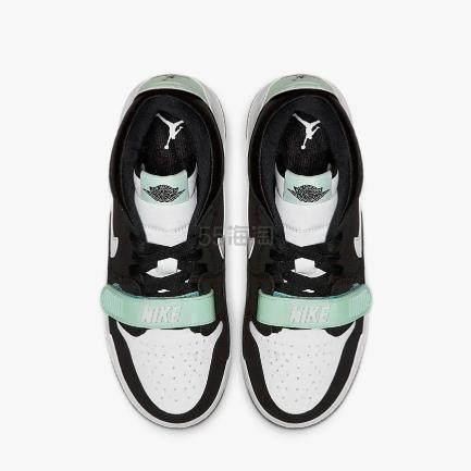 Air Jordan 乔丹 Legacy 312 Low 大童款篮球鞋 荧光熊猫 0(约757元) - 海淘优惠海淘折扣|55海淘网