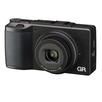 【现男友同款】RICOH 理光 GRIII 数码照相机 APS-c画幅 官方标配 6199元 - 海淘优惠海淘折扣|55海淘网