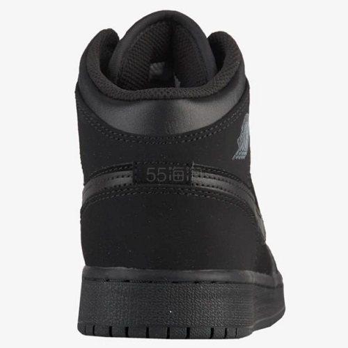 Air Jordan 乔丹 AJ 1 Mid 大童款篮球鞋 .99(约482元) - 海淘优惠海淘折扣|55海淘网