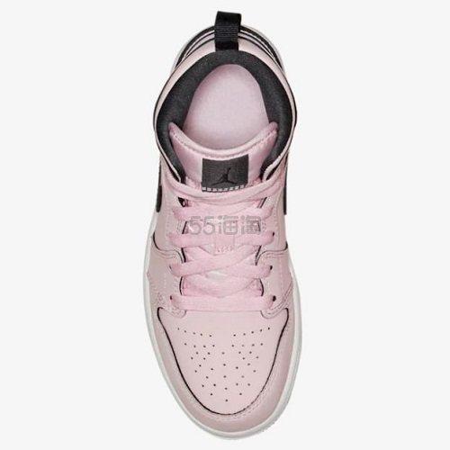 【小脚福利】乔丹 Jordan AJ 1 Mid 中童款 篮球鞋 .99(约414元) - 海淘优惠海淘折扣 55海淘网