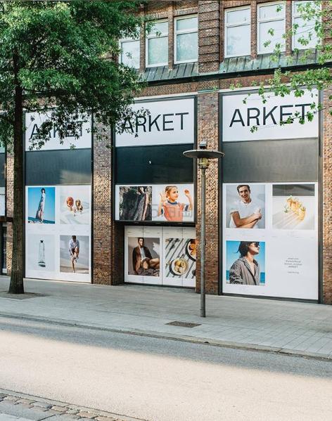 【5姐攻略】H&M 旗下新小众品牌 ARKET