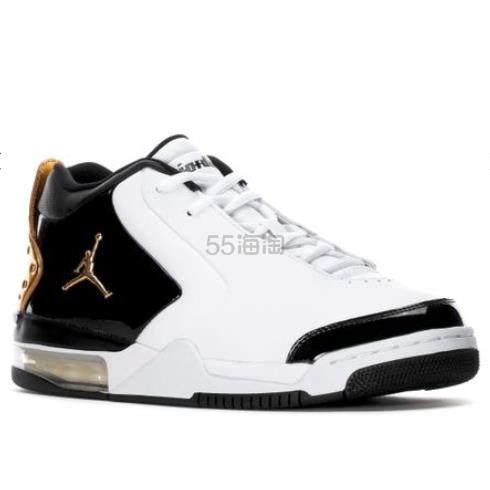 Air Jordan 乔丹 Big Fund Premium 男子实战篮球鞋 .99(约688元) - 海淘优惠海淘折扣|55海淘网