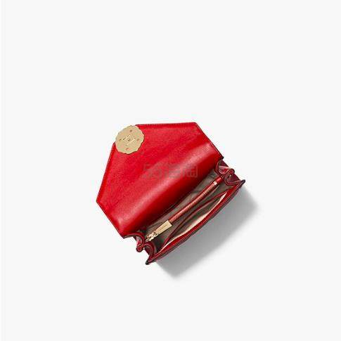 【少量】Michael Kors Whitney 系列 真皮花瓣链条包 小号 7.76(约956元) - 海淘优惠海淘折扣|55海淘网