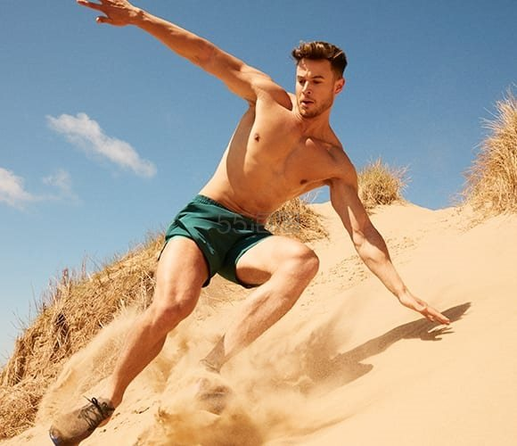 如何实现今夏减脂瘦身目标? 你的运动补剂必备清单 - 海淘优惠海淘折扣|55海淘网