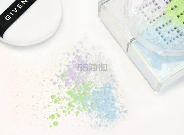 Givenchy 纪梵希 四宫格柔雾散粉 1号色 ¥303.18 - 海淘优惠海淘折扣|55海淘网