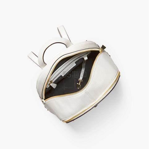 Michael Kors Rhea 真皮双肩包 中号 5.42(约1,236元) - 海淘优惠海淘折扣|55海淘网