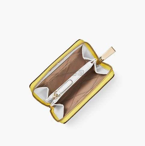 Michael Kors 拼色荔枝纹零钱包 .22(约269元) - 海淘优惠海淘折扣|55海淘网