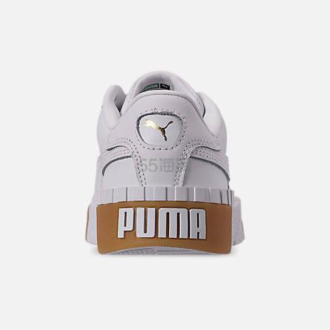 Puma 彪马 Cali Exotic 女子板鞋 (约388元) - 海淘优惠海淘折扣|55海淘网
