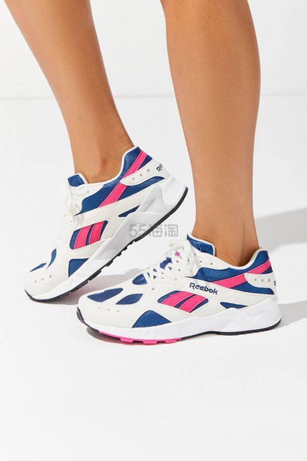 Reebok 锐步 Aztrek 运动鞋 .99(约449元) - 海淘优惠海淘折扣|55海淘网
