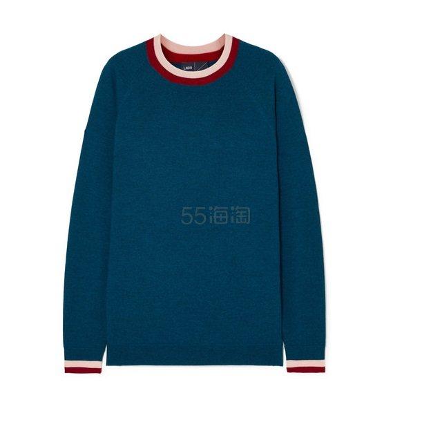 LNDR Chalet 美利奴羊毛毛衣 £52.8(约450元) - 海淘优惠海淘折扣|55海淘网