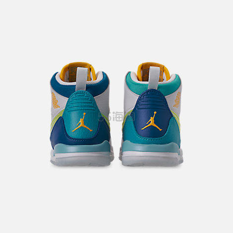 Air Jordan 乔丹 Legacy 312 SE 中童款篮球鞋 (约387元) - 海淘优惠海淘折扣|55海淘网