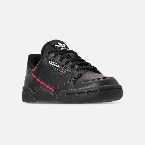 adidas Originals 三叶草 Continental 80 大童款板鞋 (约247元) - 海淘优惠海淘折扣 55海淘网