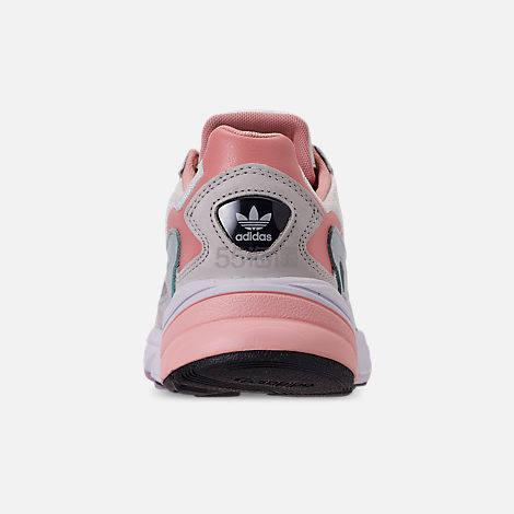 adidas 阿迪 Falcon 女子拼色老爹鞋 (约317元) - 海淘优惠海淘折扣|55海淘网