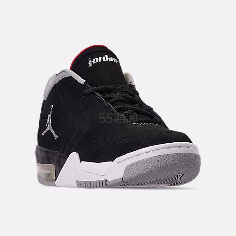 Air Jordan 乔丹 Big Fund 大童款篮球鞋 (约388元) - 海淘优惠海淘折扣|55海淘网