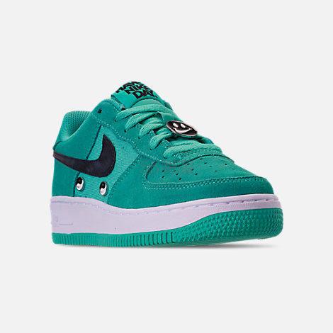 Nike 耐克 Air Force 1 LV8 Nike Day 大童款板鞋 (约388元) - 海淘优惠海淘折扣|55海淘网