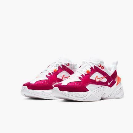 Nike 耐克 M2K Tekno SE 女子老爹鞋 .78(约374元) - 海淘优惠海淘折扣|55海淘网