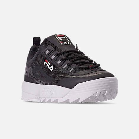 【限时高返15%】Fila 斐乐 Disruptor 男子老爹鞋 (约319元) - 海淘优惠海淘折扣|55海淘网