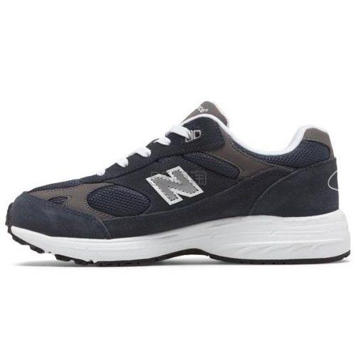 New Balance 新百伦 993v1 中童款复古运动鞋 .49(约230元) - 海淘优惠海淘折扣 55海淘网