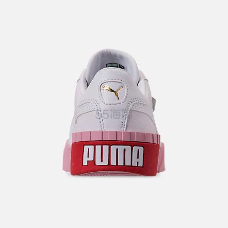 【限时高返15%】Puma 彪马 Cali 女子板鞋 (约284元) - 海淘优惠海淘折扣|55海淘网
