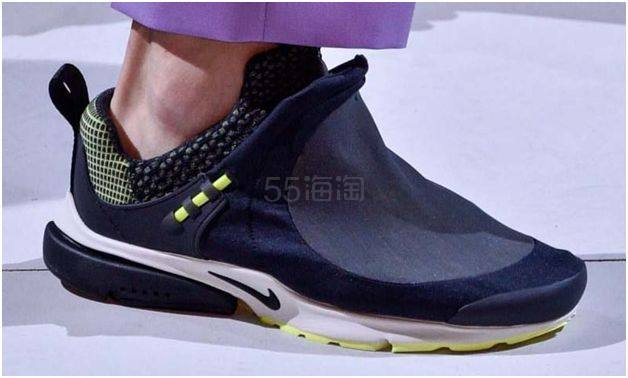 COMME DES GARÇONS X Nike 联名 Presto Tent 运动鞋