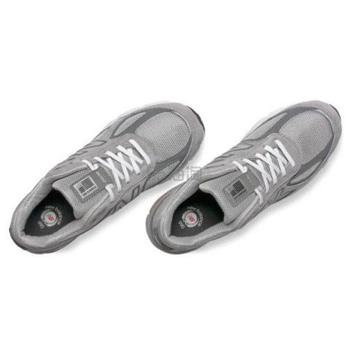 New Balance 新百伦 990v4 男子复古运动鞋 .99(约716元) - 海淘优惠海淘折扣|55海淘网