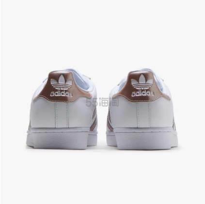 【2件】adidas Originals 三叶草 Superstar 男子板鞋 (约286元) - 海淘优惠海淘折扣|55海淘网