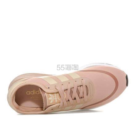 【2件8.5折】免邮中国!Adidas 阿迪达斯 Originals N-5923 女士休闲鞋 £39.1(约342元) - 海淘优惠海淘折扣|55海淘网