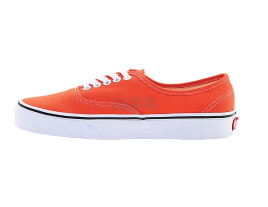 额外7折白菜价!Vans Authentic 男女同款帆布鞋 .99(约172元) - 海淘优惠海淘折扣|55海淘网