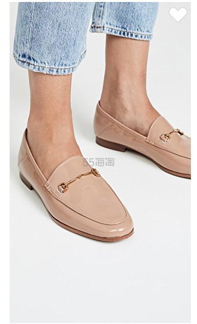 Sam Edelman Loraine 平跟船鞋 (約600元) - 海淘優惠海淘折扣|55海淘網