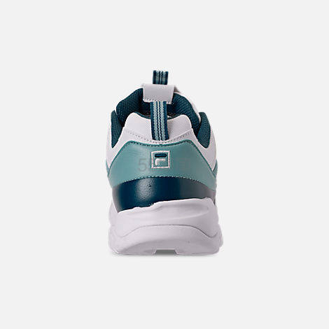 【降价!限时高返15%】Fila 斐乐 Ray 女子老爹鞋 (约319元) - 海淘优惠海淘折扣|55海淘网