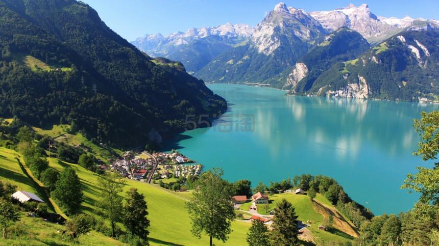 【5姐晒单】【已开奖】阿尔卑斯山纯净水制造—— 来自瑞士的 Swiss 3 ! - 海淘优惠海淘折扣|55海淘网
