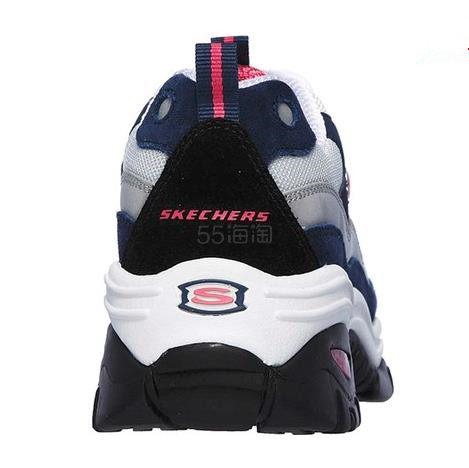 【大码福利】Skechers 斯凯奇 女子休闲鞋 .56(约211元) - 海淘优惠海淘折扣|55海淘网