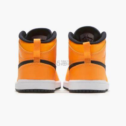 乔丹 Air Jordan 1 Mid 中童款篮球鞋 .95(约357元) - 海淘优惠海淘折扣|55海淘网