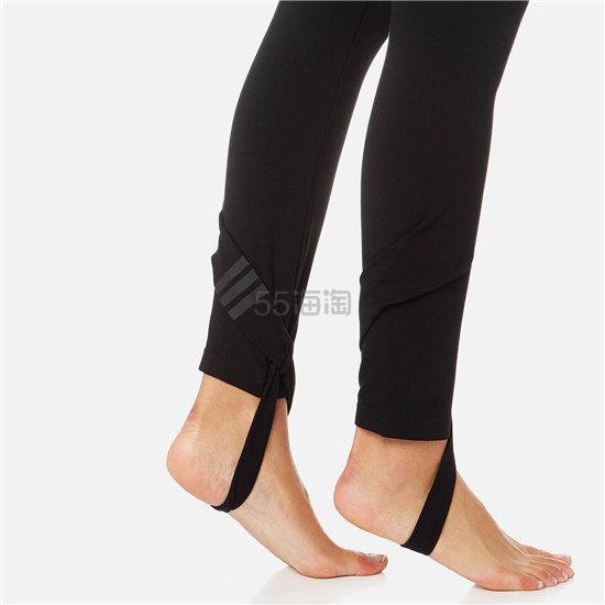 Y-3 女士紧身小脚裤踩脚健身裤 ¥344 - 海淘优惠海淘折扣|55海淘网