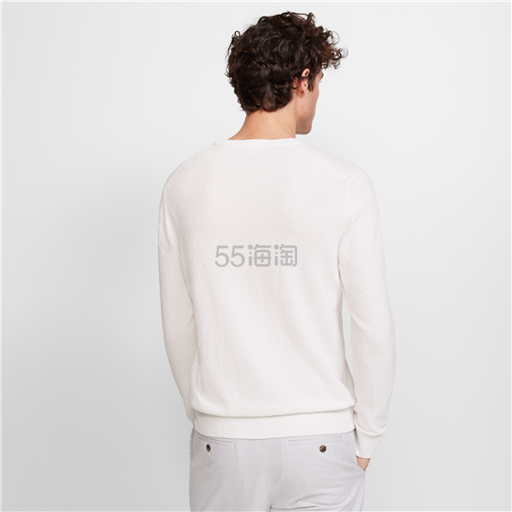 Club Monaco 男士基础款针织毛衫 (约562元) - 海淘优惠海淘折扣|55海淘网