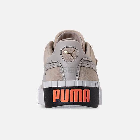 Puma 彪马 Cali 女子板鞋 (约249元) - 海淘优惠海淘折扣|55海淘网