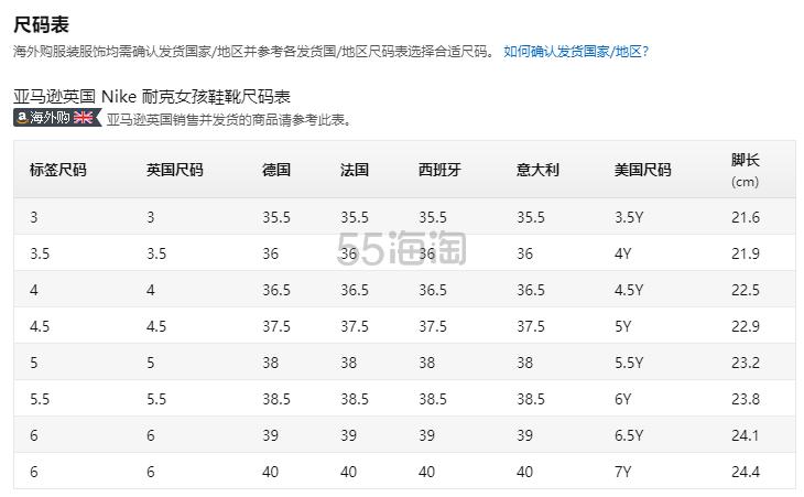 【中亚Prime会员】NIKE 耐克 Air Force 1 白色运动鞋 到手价438元 - 海淘优惠海淘折扣 55海淘网