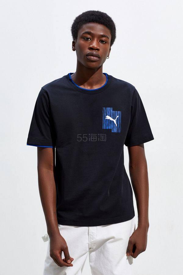 Puma X Ader Error 联名T恤 (约356元) - 海淘优惠海淘折扣|55海淘网