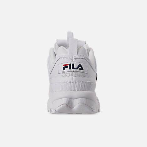 【限时高返15%】Fila 斐乐 Disruptor 男子老爹鞋 (约284元) - 海淘优惠海淘折扣|55海淘网