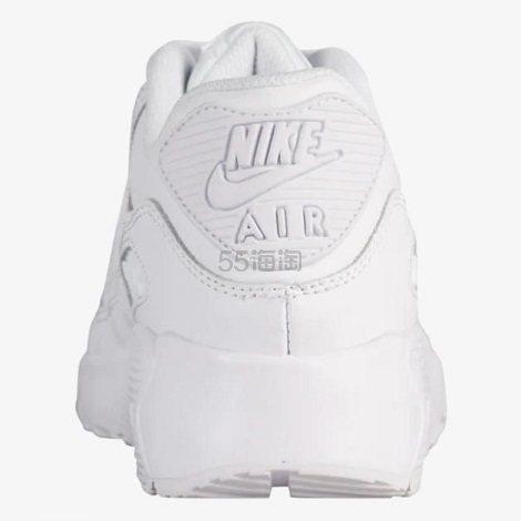 【额外7.5折】Nike 耐克 Air Max 90 大童款气垫运动鞋