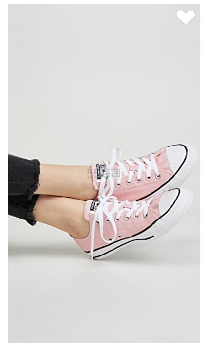 Converse Chuck Taylor All Star 运动鞋 (约389元) - 海淘优惠海淘折扣|55海淘网