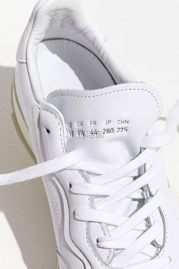 仅剩10码!adidas 阿迪达斯 SC Premiere 皮质运动鞋 .99(约601元) - 海淘优惠海淘折扣|55海淘网
