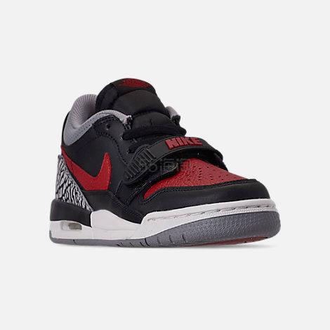 【限时高返15%】Air Jordan 乔丹 Legacy 312 大童款低帮篮球鞋