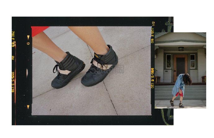 【5姐资讯】Vans X Vivienne Westwood 联名系列惊喜亮相 黄金码需手速 - 海淘优惠海淘折扣|55海淘网