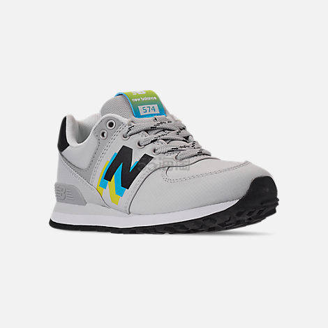 New Balance 新百伦 574 大童款运动鞋 (约248元) - 海淘优惠海淘折扣|55海淘网