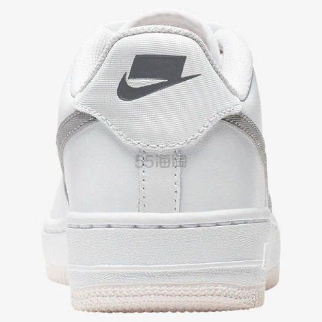 Nike 耐克 Air Force 1 LV8 大童款板鞋 .25(约513元) - 海淘优惠海淘折扣|55海淘网